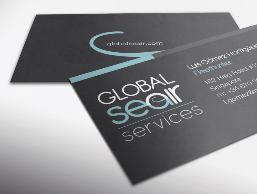 GLOBAL SEAIR SERVICES